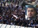 الناصرة: جماهير غفيرة تشيع يوسف عبد الخالق ضحية جريمة القتل بأجواء من الحزن