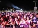 الالاف في احتفالات مدينة الشبيبة 2016 في حيفا