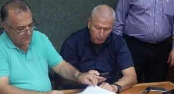 البلدية توقّع على اتفاق مع وزارة الإسكان لبناء 13500 وحدة سكن جديدة في الناصرة