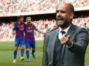 غوارديولا يصطدم ببرشلونة من جديد في دوري أبطال أوروبا