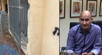غضب في اللد بعد تخريب روضة في حي المحطة عشية افتتاح المدارس