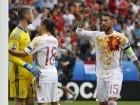 بعد 10 سنوات: ريال مدريد يتفوق على برشلونة في منتخب إسبانيا