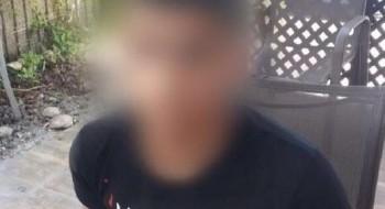 الشرطة: إعتقال مشتبه بعد العثور على سكين بحوزته قرب الحرم الابراهيمي