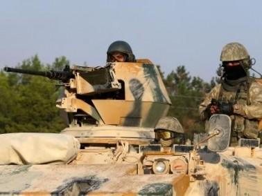 مصادر: تركيا تكثّف هجومها في سورية