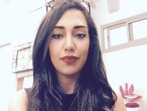 ليدي- نادين خطيب: محظوظة جدا اني حققت حلم الوصل لبيروت