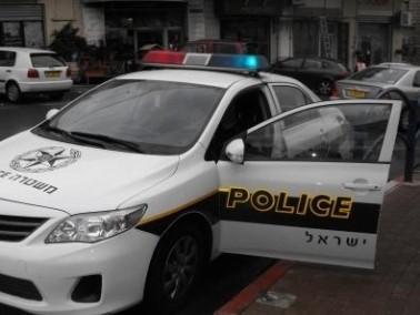 الكريوت:اعتقال مشتبه بتنفيذ سطو مسلح على البريد