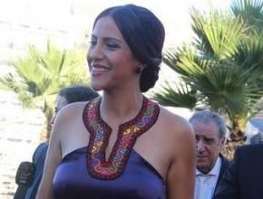 ليدي- ربى بلال- عصفور في مهرجان وهران في الجزائر