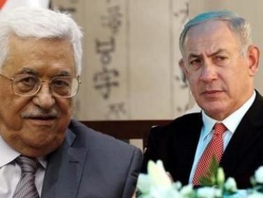 نتنياهو يفحص امكانية اللقاء مع محمود عباس