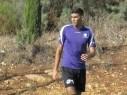 اللاعب النصراوي عبيدة خطّاب يُباشر التدرب مع بني يهودا تل أبيب