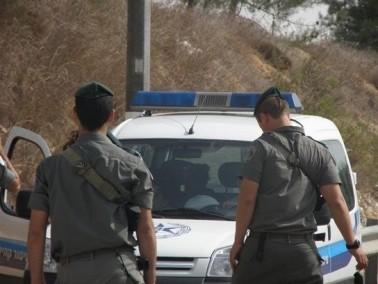 إعتقال شقيقين عربيين من قضاء الخضيرة بشبهة التنكيل