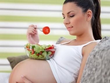 نقاط لتجديد طاقتك في مرحلة الحمل الأخيرة