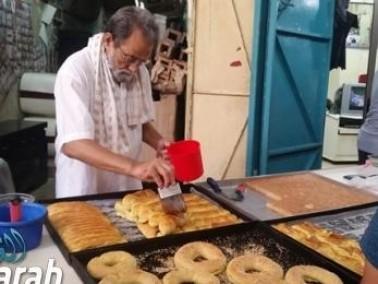 عشية عيد الاضحى: حركة تجارية ضعيفة في عكا