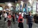 ثاني أيام عيد الأضحى: آلاف المحتفلين من جميع أنحاء البلاد في عكا والأجواء رائعة