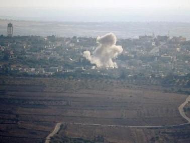 سوريّة: أسقطنا طائرة حربية إسرائيلية قصفت موقعًا