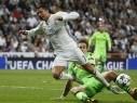 دوري أبطال اوروبا: ريال مدريد يحقق فوزًا هامًا امام لشبونة بالنتيجة 2-1