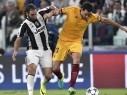 يوفنتوس يتعادل أمام إشبيلية بدون أهداف ضمن دوري أبطال اوروبا