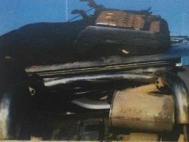 الشاباك: الكشف عن شبكة تهريب سيارات لغزة