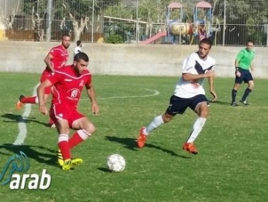 اتحاد ابناء مجد الكروم يفوز على هـ. البعينة