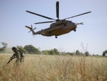 الجيش الإسرائيلي: اعتراض طائرة بدون طيّار تابعة لحماس
