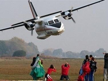 أخطر 17 تحطم لطائرات ركاب وحربية