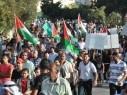المتابعة: إجراء مسيرة هبّة القدس والأقصى في سخنين