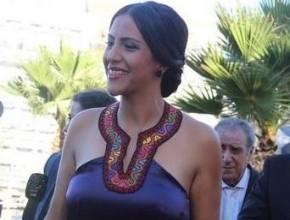 ليدي- ربى بلال-عصفور افضل ممثلة ونفار يغني محمود درويش