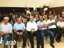 مجد الكروم موحدة بكل قواها السياسية ضد حملة الاعتقالات والترهيب لأعضاء التجمع