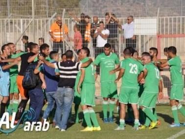 شباب طرعان يستهل الموسم الجديد بفوز مقنع