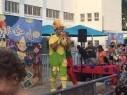 حيفا: عرض فني إحتفالي لعام الفعاليات في وحدة شالفا الجماهيرية