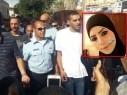 الشرطة: تمديد اعتقال طليق المرحومة دعاء أبو شرخ وابنه من اللد بشبهة الضلوع بقتلها