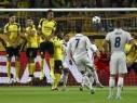 بوروسيا دورتموند يفرض التعادل على ريال مدريد في دوري الابطال