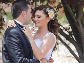 ليدي- نانسي حوا تطلق اغنية زفافها كسرة خبز