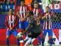 أتلتيكو مدريد يفوز على بايرن ميونيخ ويتصدر المجموعة الرابعة