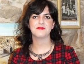 ليدي- الكاتبة نسب أديب حسن تبوح بأسرار القدس