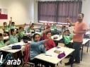 مجد الكروم: طلاب مدرسة السلام يحيون ذكرى رأس السنة الهجرية
