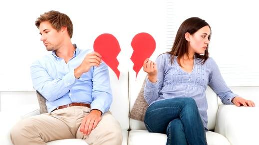 من هم الأكثر عرضة للطلاق؟