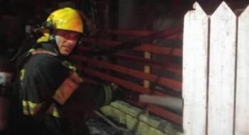 اندلاع حريق في منزل في عكا يلحق أضرارا مادية بأربع شقق