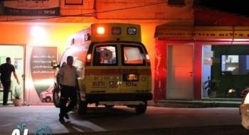 إصابة طفلة وحالتها حرجة بعد غرقها بدلو ماء في منطقة القدس