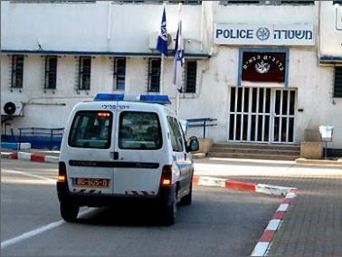 حيفا: إطلاق رصاص على سيارة شاب عربي من عكا