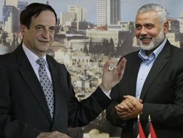 مريدور: القوة وحدها لا تكفي لمواجهة حماس وحزب الله