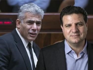 تقارير: عودة ولابيد يتنافسان على رئاسة المعارضة
