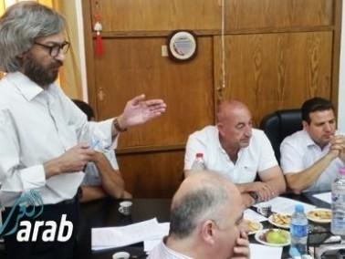 اللجنة القطرية:نرفض طرح وزارة الإسكان