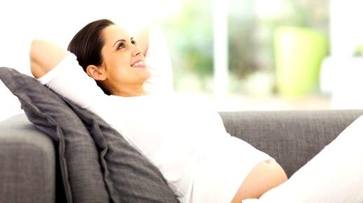 للحامل: تتغلبين على آلام الظهر؟