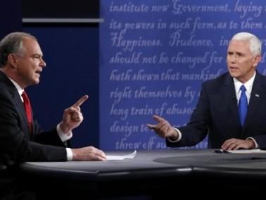 مناظرة المرشحين لمنصب نائب الرئيس الأميركيّ