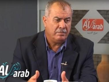 المتابعة تحيي الجماهير المشاركة في احياء هبة القدس