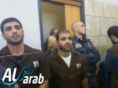 الشاباك:اعتقال خلية من الغجر