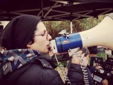 ميسلون حمود: بطلات فيلمي يبحثن عن الحرية