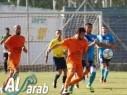 بلدي كابول يعجز عن تحقيق الفوز أمام كريات يام 1-1
