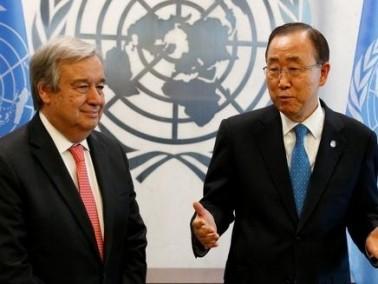 رئيس الوزراء البرتغالي الأسبق أمينًا للأمم المتحدة