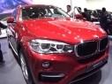 BMW X6 M 2017 ستبهرك كالصاروخ بقوتها العجيبة